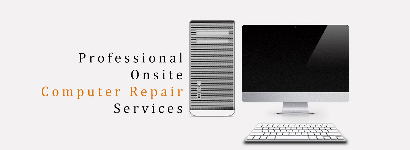 Providing Professional Onsite Computer Repair Services