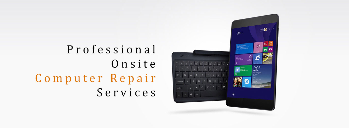 Providing Professional Onsite Network Repair Services