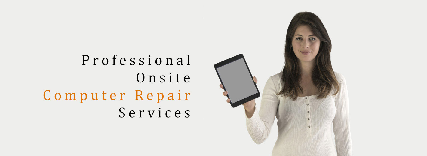 Providing Professional Onsite Computer Repair and Network Services Nationwide