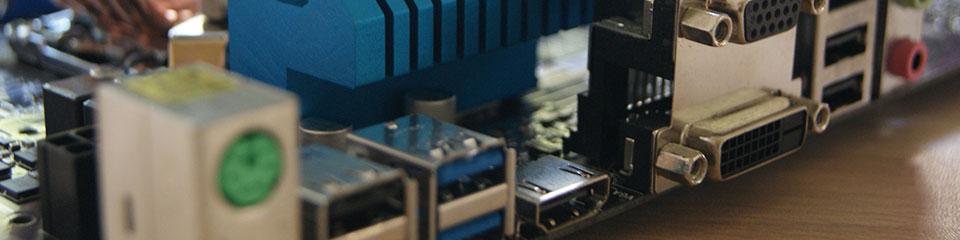 Birmingham Alabama Onsite Computer Repair, Network & Data Cabling Services