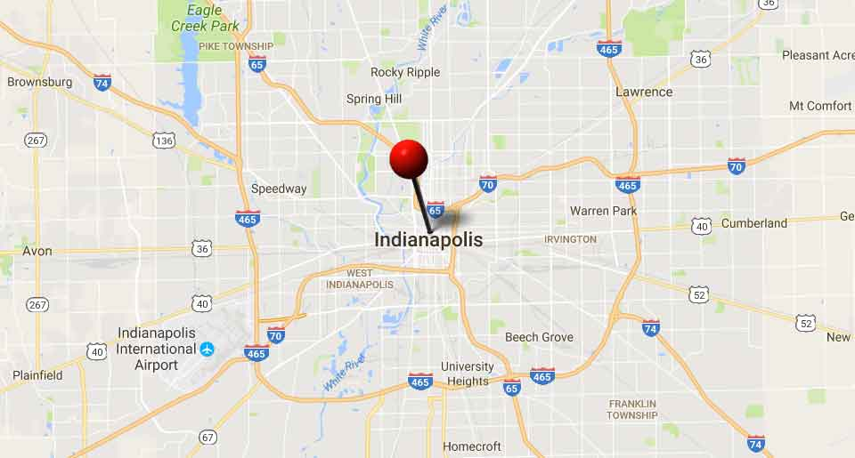 Indianapolis Indiana Onsite Computer & Printer Repair, Network, & Voice and Data Cabling Services