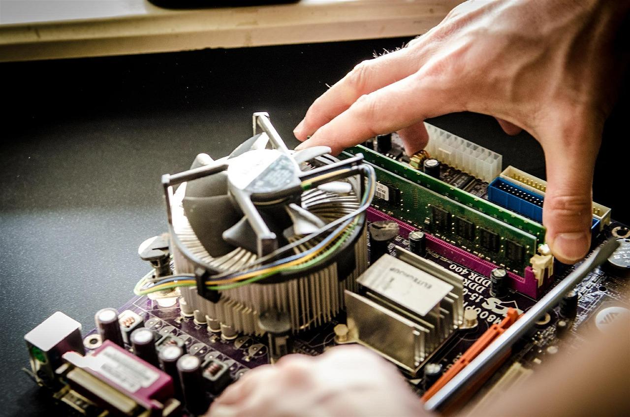 Columbus Indiana Onsite Computer & Printer Repair, Networking, Voice & Data Cabling Solutions