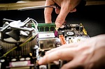 Crawfordville Florida On Site Computer PC & Printer Repairs, Networking, Voice & Data Cabling Contractors
