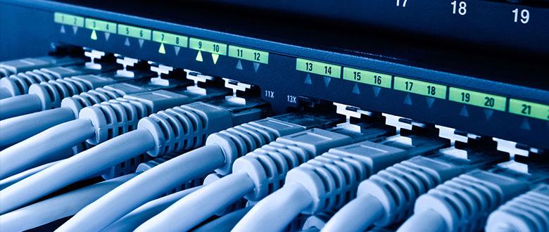 Illinois Onsite Computer PC & Printer Repairs, Network, Voice & Data Cabling Contractors