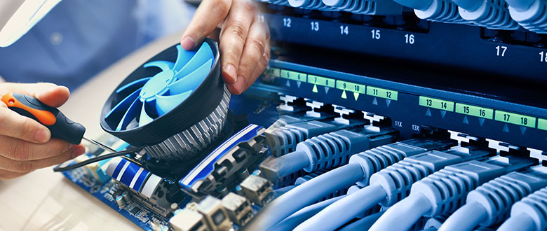 Zion Illinois On Site Computer & Printer Repair, Networking, Voice & Data Cabling Services