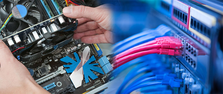 Harvey Illinois On Site PC & Printer Repairs, Networking, Voice & Data Cabling Services