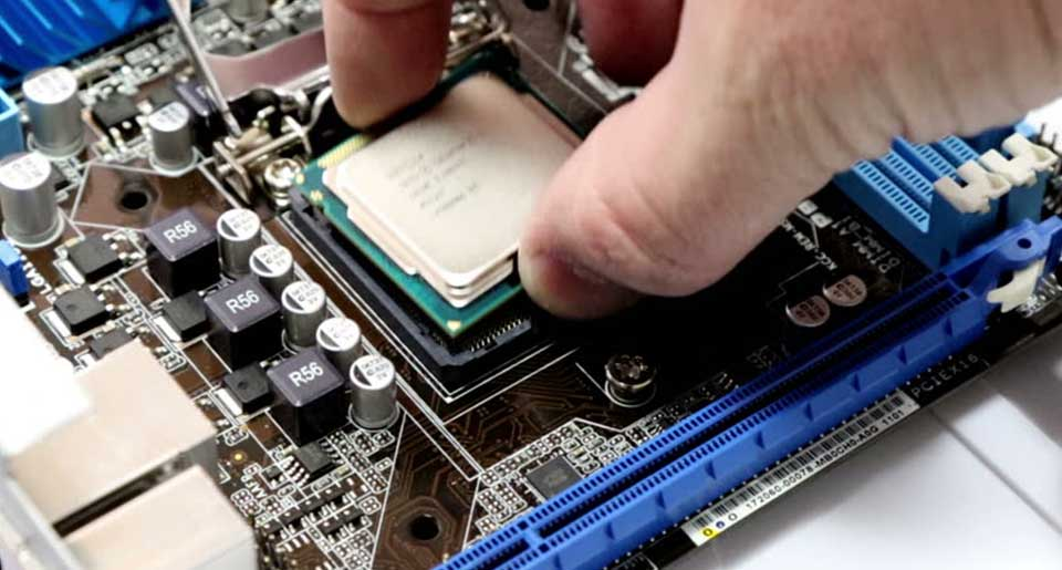 Franklin Virginia On Site PC Repair, Networking, Voice & Data Cabling Providers