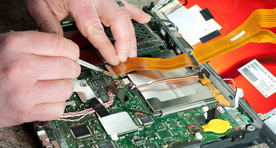 Norton Virginia On Site Computer Repair, Networking, Voice & Data Cabling Technicians