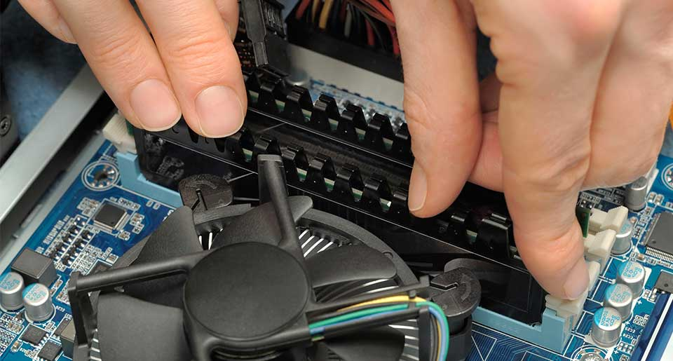 Luray Virginia Onsite Computer PC Repair, Networking, Voice & Data Cabling Providers