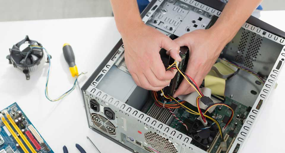 Covington Virginia Onsite Computer Repair, Network, Voice & Data Cabling Services