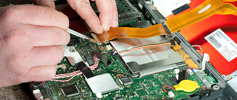 Olive Hill Kentucky Onsite PC & Printer Repair, Networking, Voice & Data Cabling Solutions