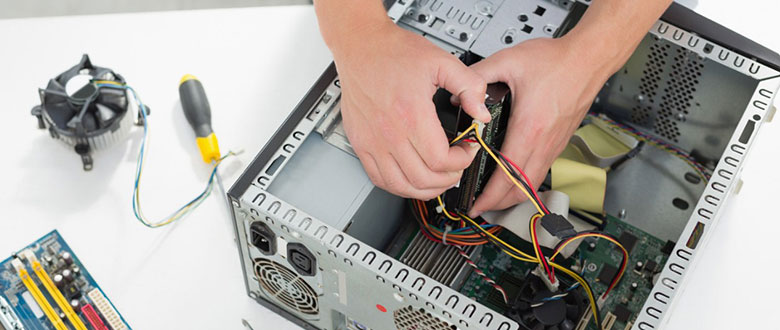 Bowling Green Kentucky On Site Computer PC & Printer Repair, Network, Telecom & Data Low Voltage Cabling Services